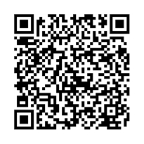 QR link for How to Survive as a Hostage in Africa